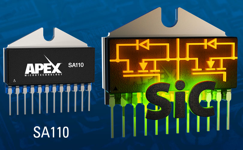Precision  Power  Analog  | Apex Microtechnology