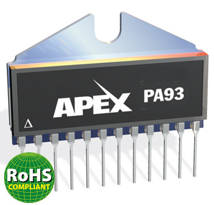 Apex Power Amplifier Pcb Layout - Pcb Circuits